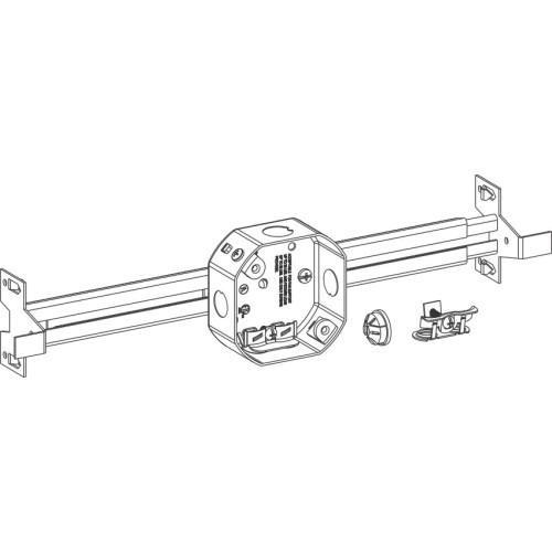 Orbit Industries FSB-NBH Sheet Steel New Work Standard