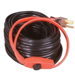 emerson ahb 112a electric pipe freeze protection cable 120 volt 0 7 amp 84 watt 12 [ 900 x 900 Pixel ]