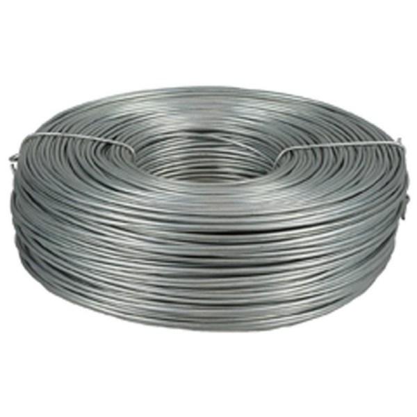 Dottie Vtyg Galvanized Steel Tie Wire 400-ft 16-1 2 Gauge - Miscellaneous Fastener