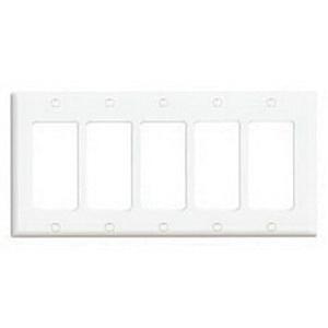 Cooper Wiring Device 2165W-BOX Thermoset Plastic Screw