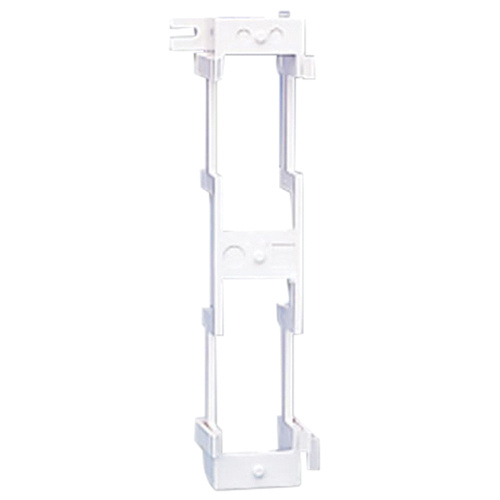 Siemon S89B Stand-Off Mounting Bracket For Use With M1-25