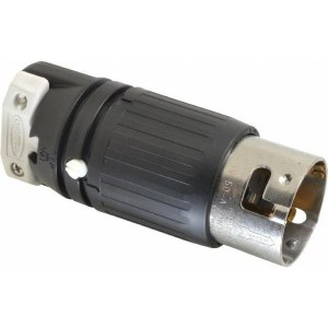 HubbellWiring CS8165C 4Wire 3Pole Polarized Locking