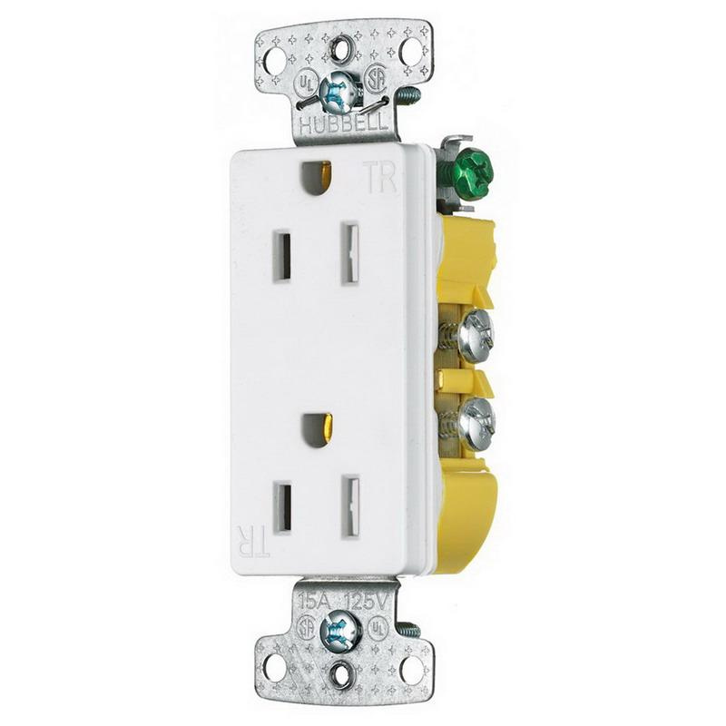 Residential Wiring Devices