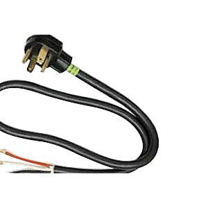 Coleman Cable 09046-88-08 Bare Copper SRDT Round Jacketed