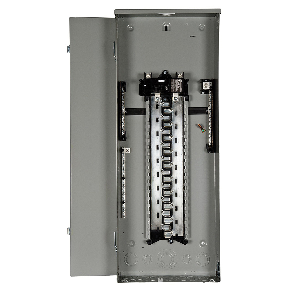 medium resolution of murray lw4040b1200 1 phase 3 wire main breaker load center 40 circuits 120