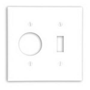 Leviton 88007 Thermoset Device Mount Standard Size 2-Gang