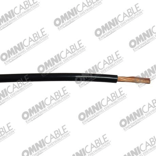 Omni Cable M512ST-07 Stranded Annealed Copper THHN/THWN-2