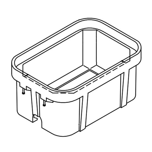 fiberglass underground electrical pull box