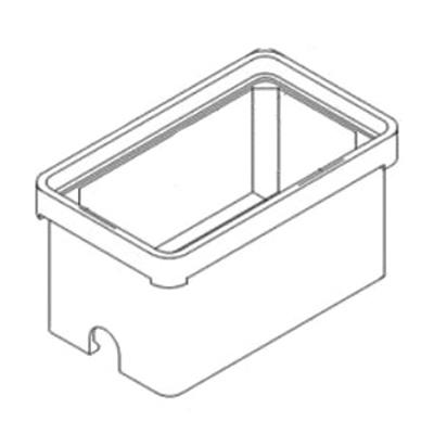Quazite PG1730BA12 Precast Polymer Concrete Fiberglass