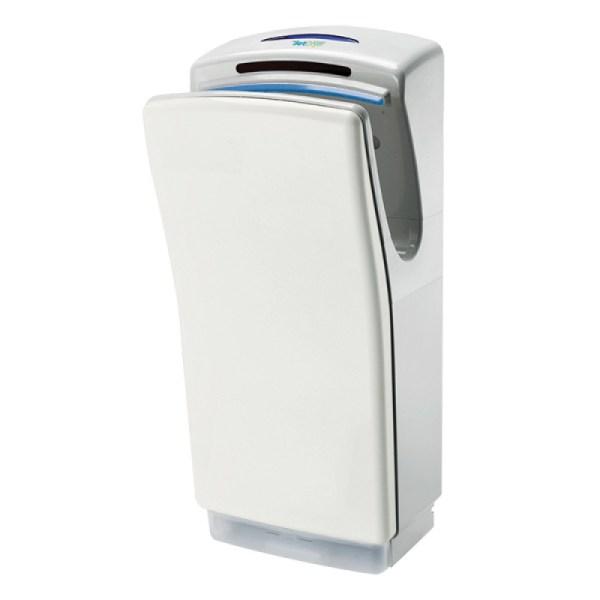 Jetdryer Jdbusi2-wus High Speed Hand Dryer 110-volt Ac White Abs - Dryers Electric