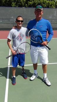 USTA  Balboa Tennis Club