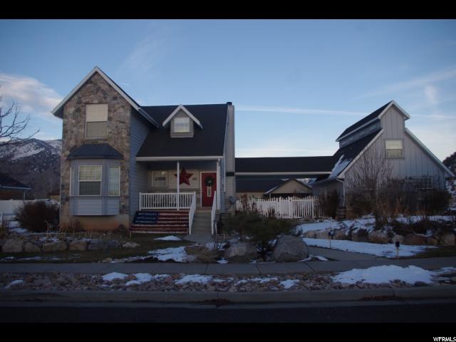 Your Dream Utah Property  375000  189 S Sandpiper Way