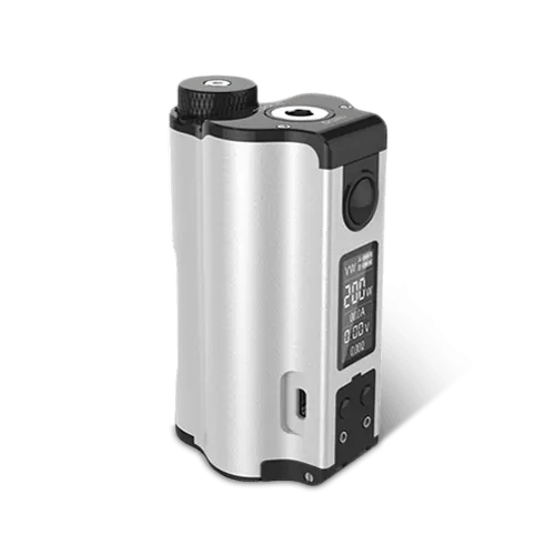 Best Squonk Mods 2020 - Dovpo Topside Dual 200W
