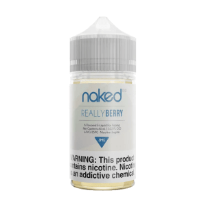 Naked 100 Really Berry 60ml