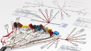 PREEvision | Wiring Harness Design | Vector