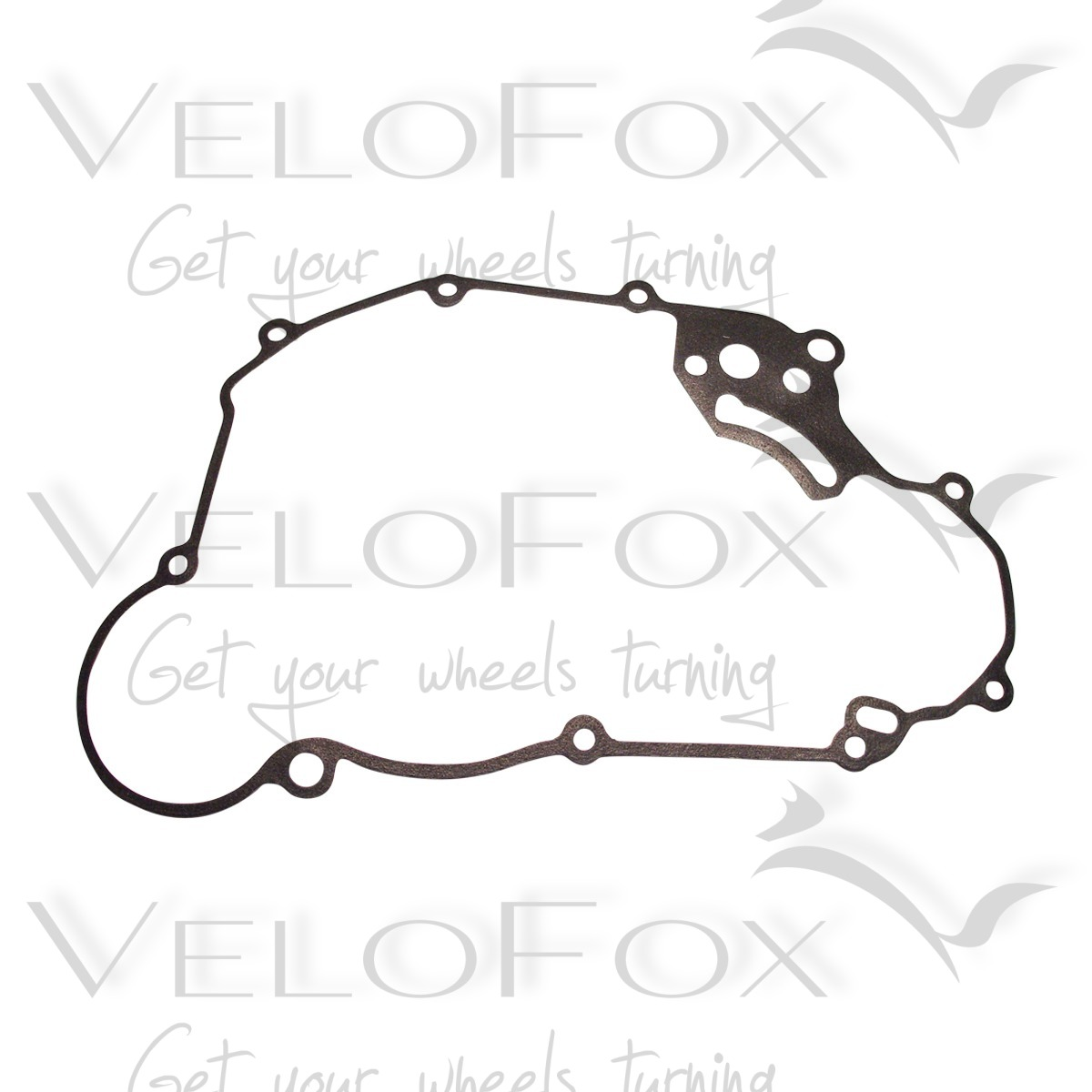 Athena Clutch Cover Gasket fits Derbi GPR 125 4T Racing