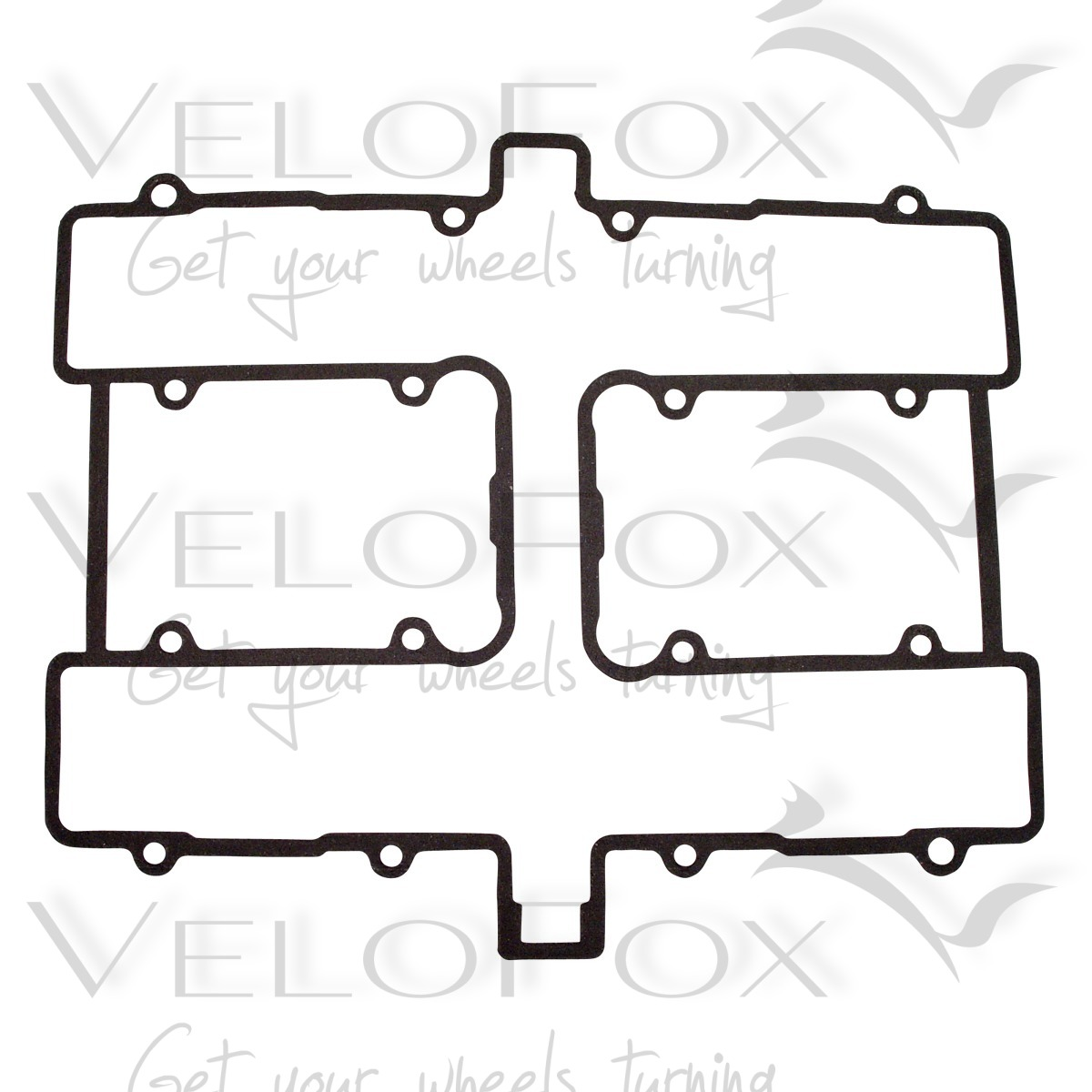 Motorcycle Engine Gaskets & Seals for Suzuki GS550L for