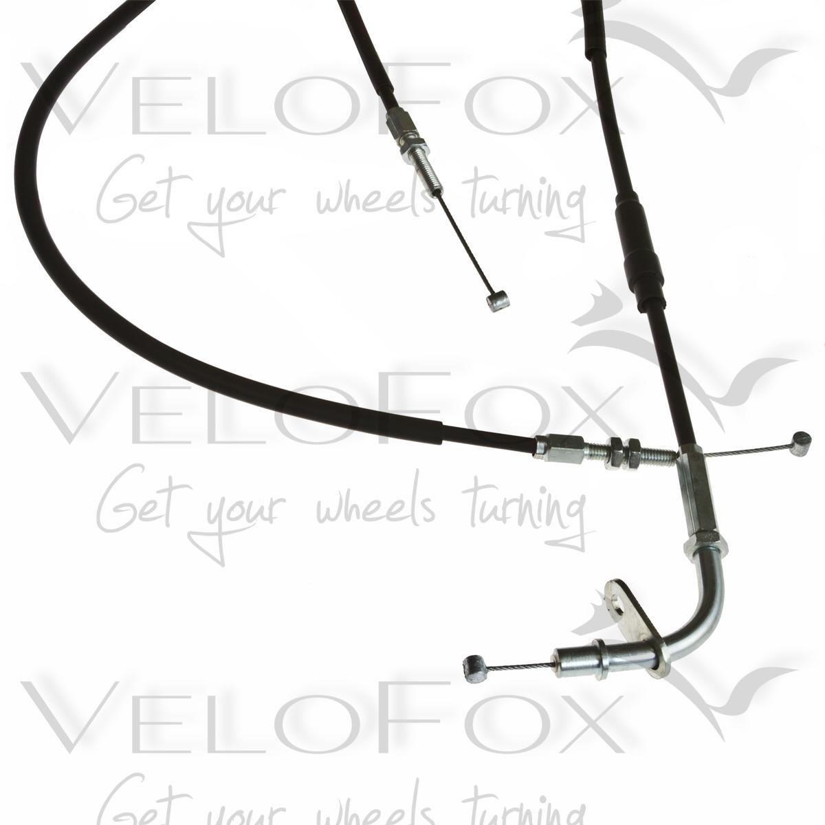JMT Throttle Cable Open fits Suzuki VS 1400 GLP Intruder
