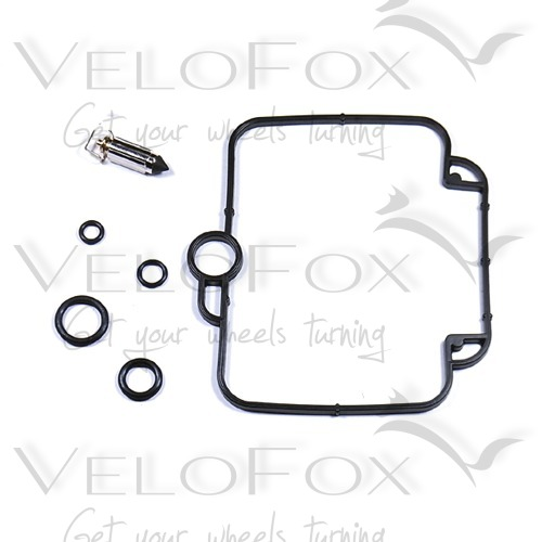 TourMax Carb Repair Kit fits Suzuki DR 650 RSEU 1991-1996
