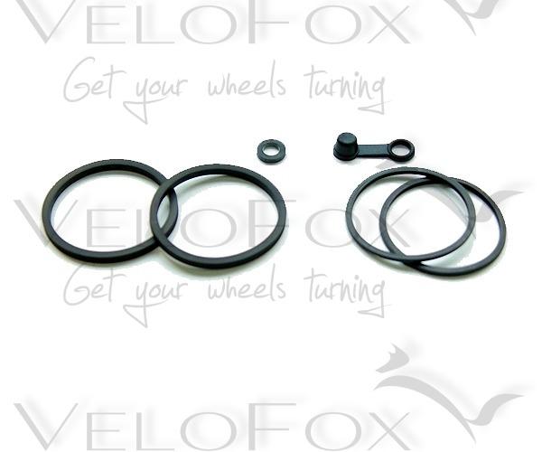 TourMax Rear Brake Caliper Seals fits Suzuki VS1400GLP