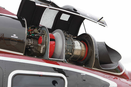 Turbomeca's Ardiden 3G powers the Kamov Ka-62.