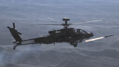Apache launches Brimstone