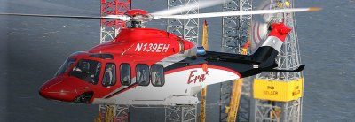 Era to provide helicopters to BSEE