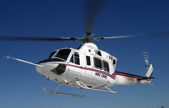 NRC Bell 412