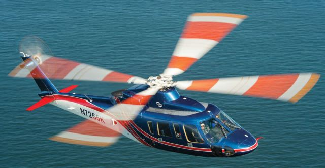 Westwind expects to have a second Sikorsky S-76 in service before the end of the year to enhance capabilities offshore.