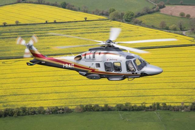 The PW210A, which powers the Leonardo AW169, achieved certification from the European Aviation Safety Agency in December 2014. Simon Pryor Photo