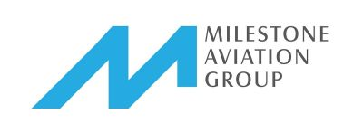 Milestone Aviation Group logo