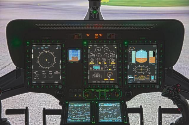 ADAC HEMS Academy, an internationally-known provider of state-of-the-art training for helicopter pilots on Airbus EC135/H135 and EC145/H145 simulators, found that partner in Reiser Simulation and Training.