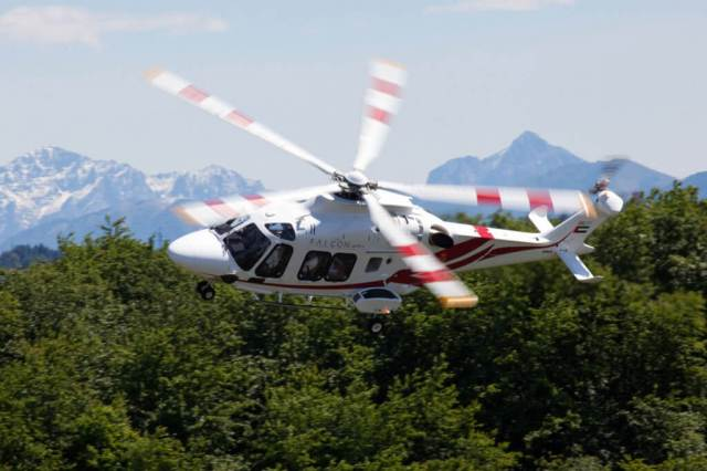 Akin to a pilot in the cockpit who has to be mindful of the overall landscape and the immediate demands of navigation and controls, Leonardo has taken the 'helicopter view' approach to staying agile amid the increasingly tough terrain of the global helicopter market.