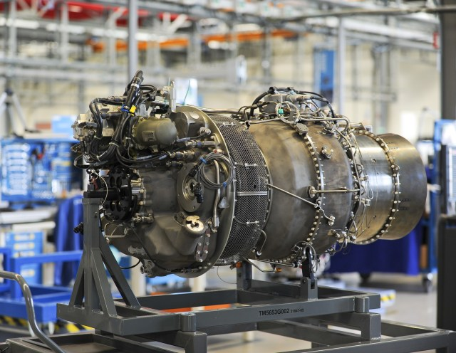 Ardiden 3C engine