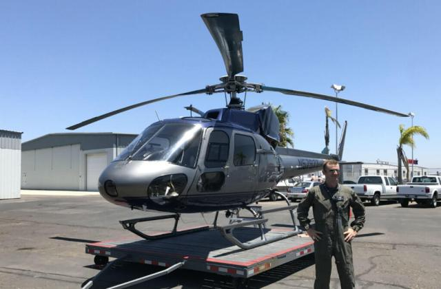 With the addition of an Airbus H125 to its fleet, Revolution Aviation enters in to a new realm of work since it has been operating piston aircraft for training with the exception of one Rolls Royce-powered R66 aircraft. Revolution Aviation Photo
