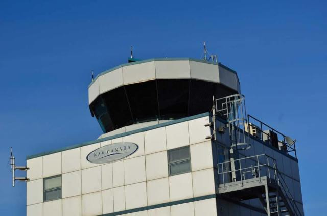 Nav Canada paid C$1.5 billion to acquire Canada's air navigation service in 1996. Among its responsibilities, it manages 41 air traffic control towers. Nav Canada Photo
