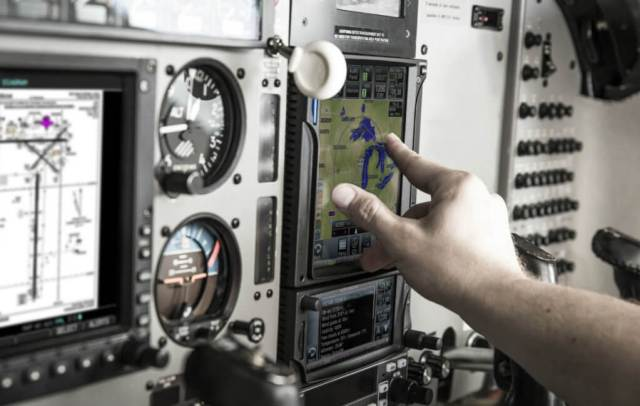 New GTN enhancements include pinch-to-zoom and Flight Stream 510 integration, which supports wireless Database Concierge between the GTN and the Garmin Pilot app on a mobile device. Garmin Photo