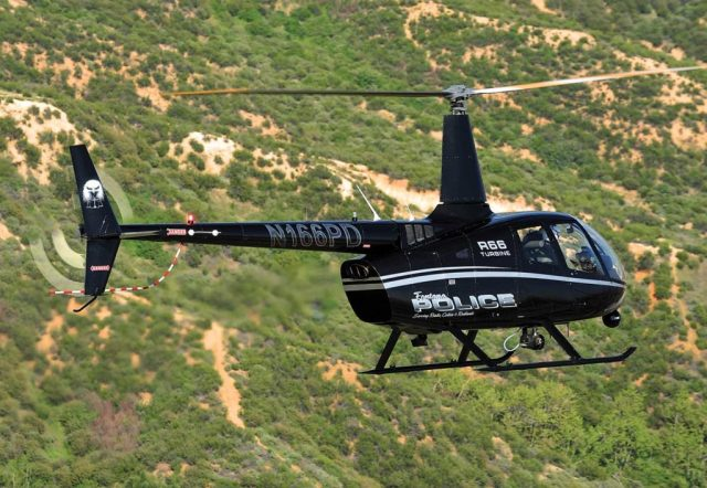 As a recently certified helicopter, the Robinson R66 Turbine has a CRFS fully compliant with §27.952. Robinson has seen a dramatic reduction in post-crash fires in its legacy helicopters, the R22 and R44, since introducing partially compliant CRFS for those models. Skip Robinson Photo