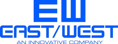 East/West logo