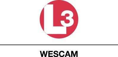 L3 Wescam logo