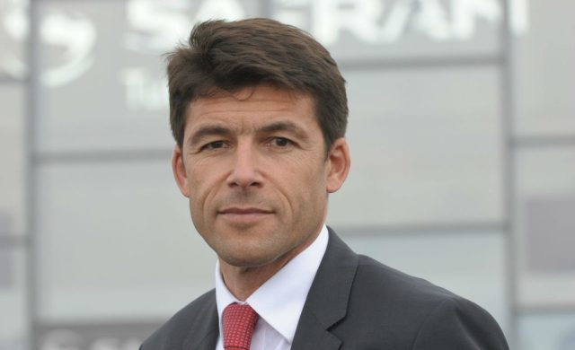 Bruno Even will succeed Guillaume Faury as CEO of Airbus Helicopters. Faury will move forward as president of Airbus Commerical Aircraft. Safran Photo