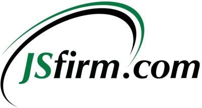 JSfirm.com logo