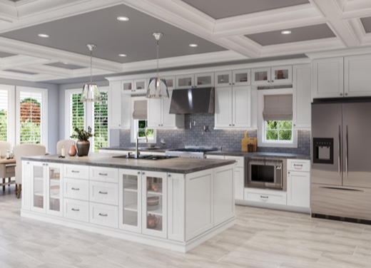 Kitchen Cabinets Find Your Perfect Style And Color