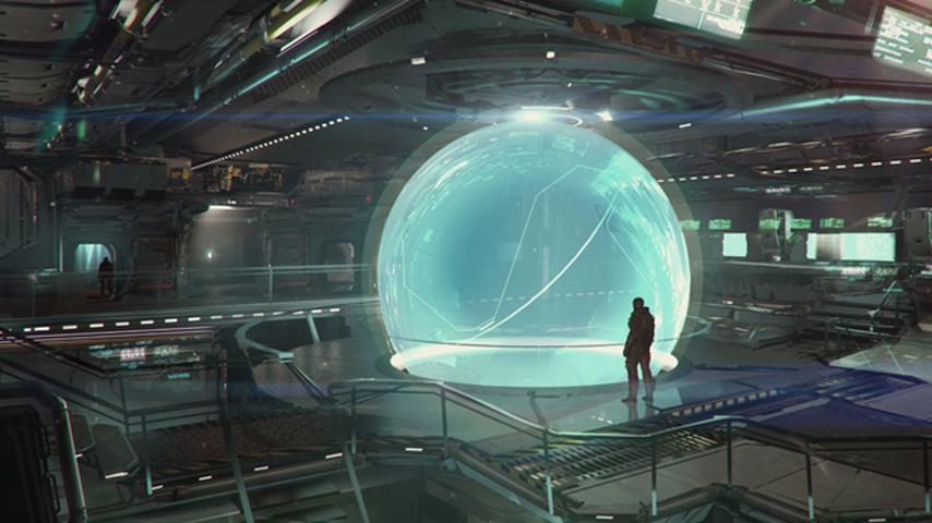 Star Citizen developer is responding to Crytek in the ongoing lawsuit