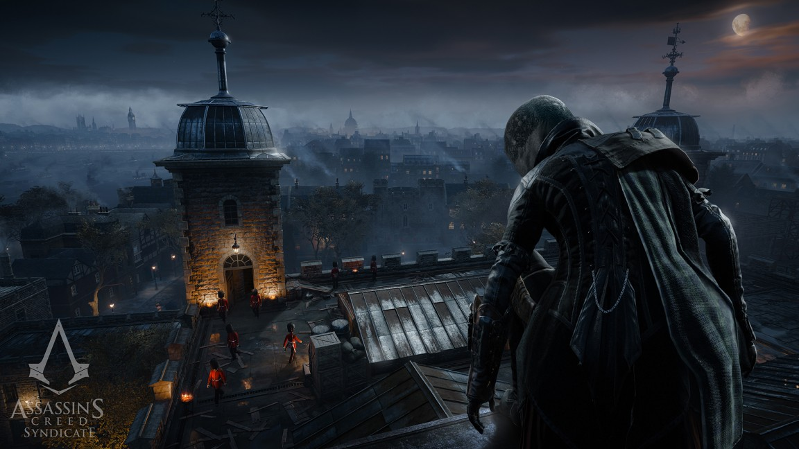 Assassin's Creed Syndicate: Sequence 3 - Abberline, We Presume - VG247