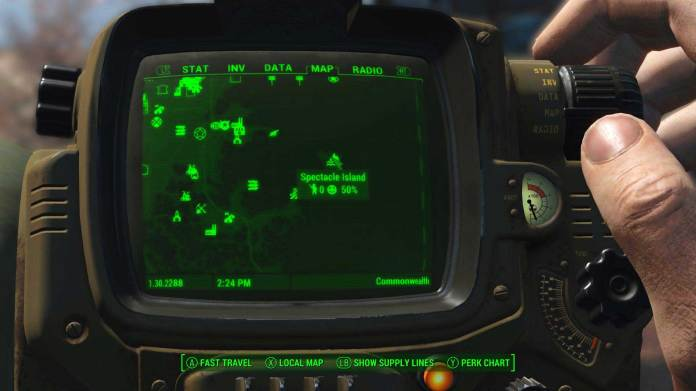 Tips And Tricks From Master Fallout 4 Builders Vg247