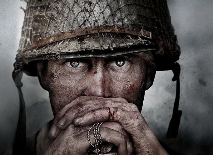 Call Of Duty Ww2 Blown Wide Open Multiplayer Modes Campaign Missions Nazi Zombies Actors Revealed Vg247