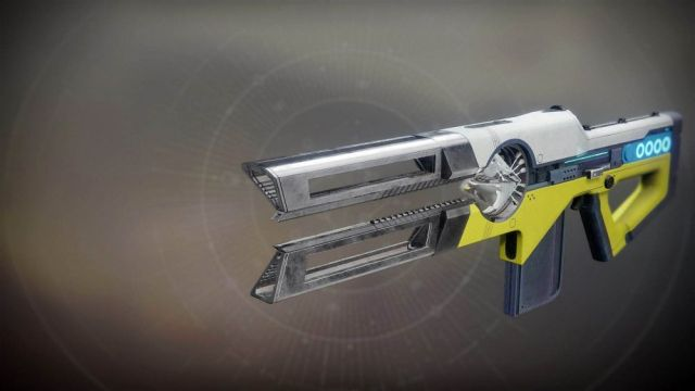 destiny 2 prometheus lens exotic pulse rifle Is the Prometheus Lens from the latest Destiny 2 add on causing trouble to you? You are not alone in this!
