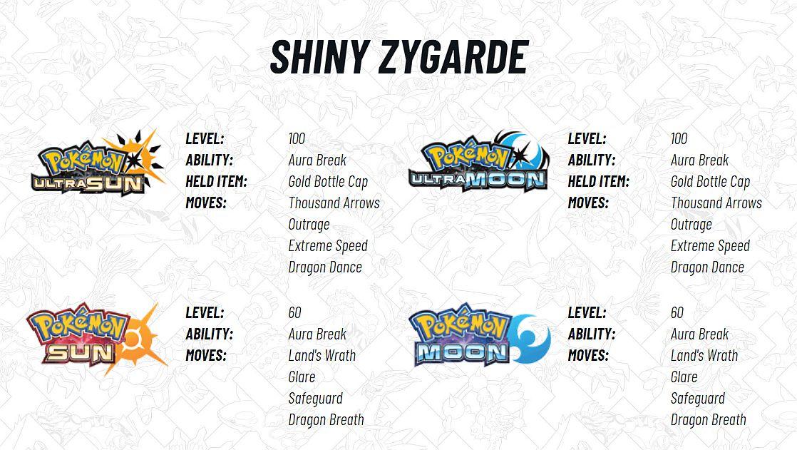 legendary pokemon qr codes