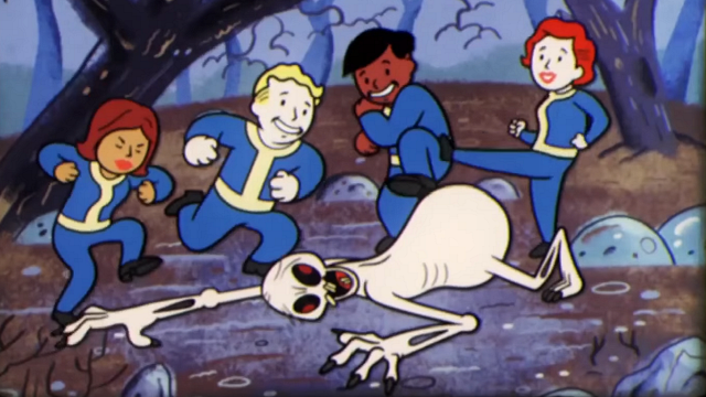 Fallout 76's dupe hunters are the new griefers | Best Headphones
